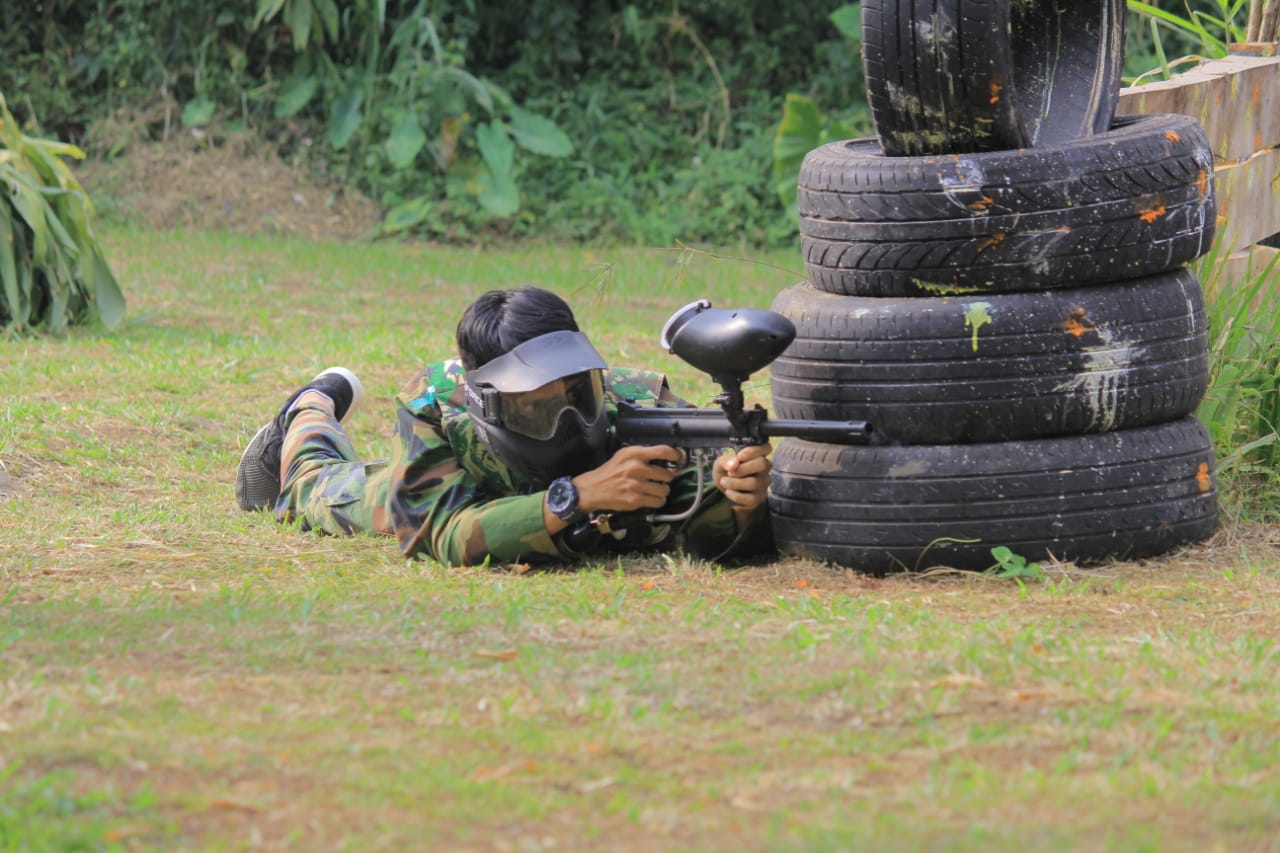 paintball puncak