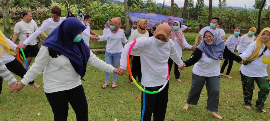 Family Gathering Puncak Bogor