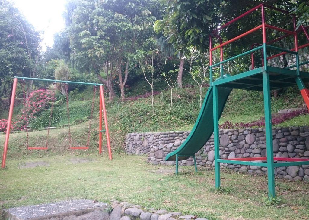 kucubung camp taman kecubung puncak