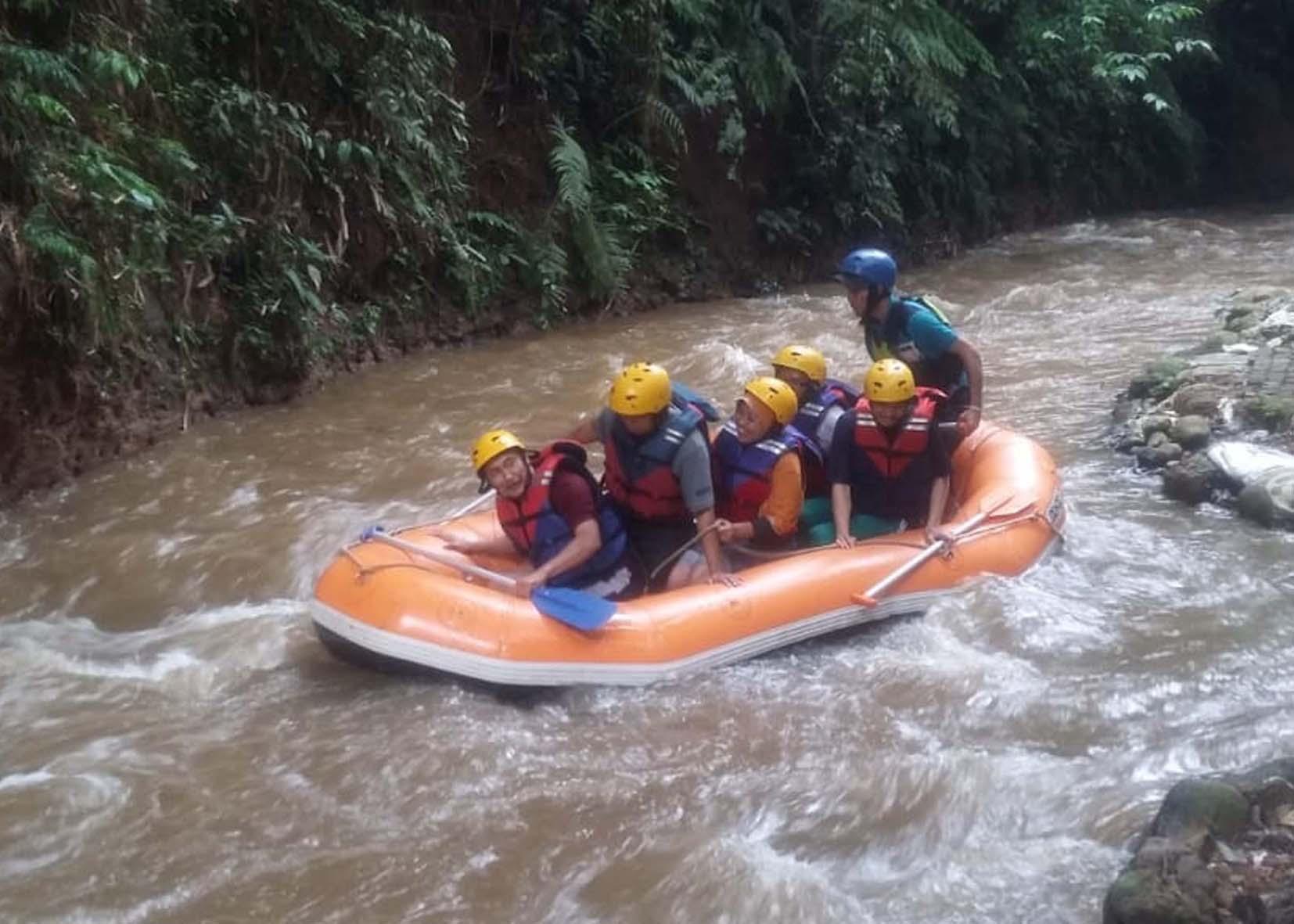 rafting_puncak_bogor