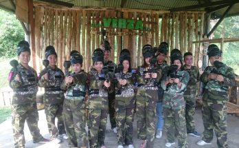 paintball puncak - paket paintball puncak
