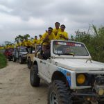 offroad gathering