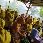 OUTBOUND FAMILY GATHERING PUNCAK