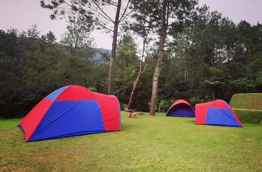 family camp puncak bogor