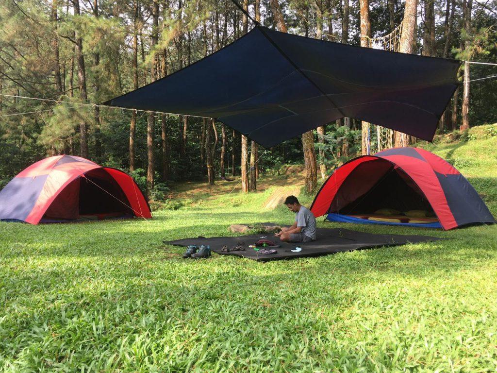family camp puncak curug panjang (7)
