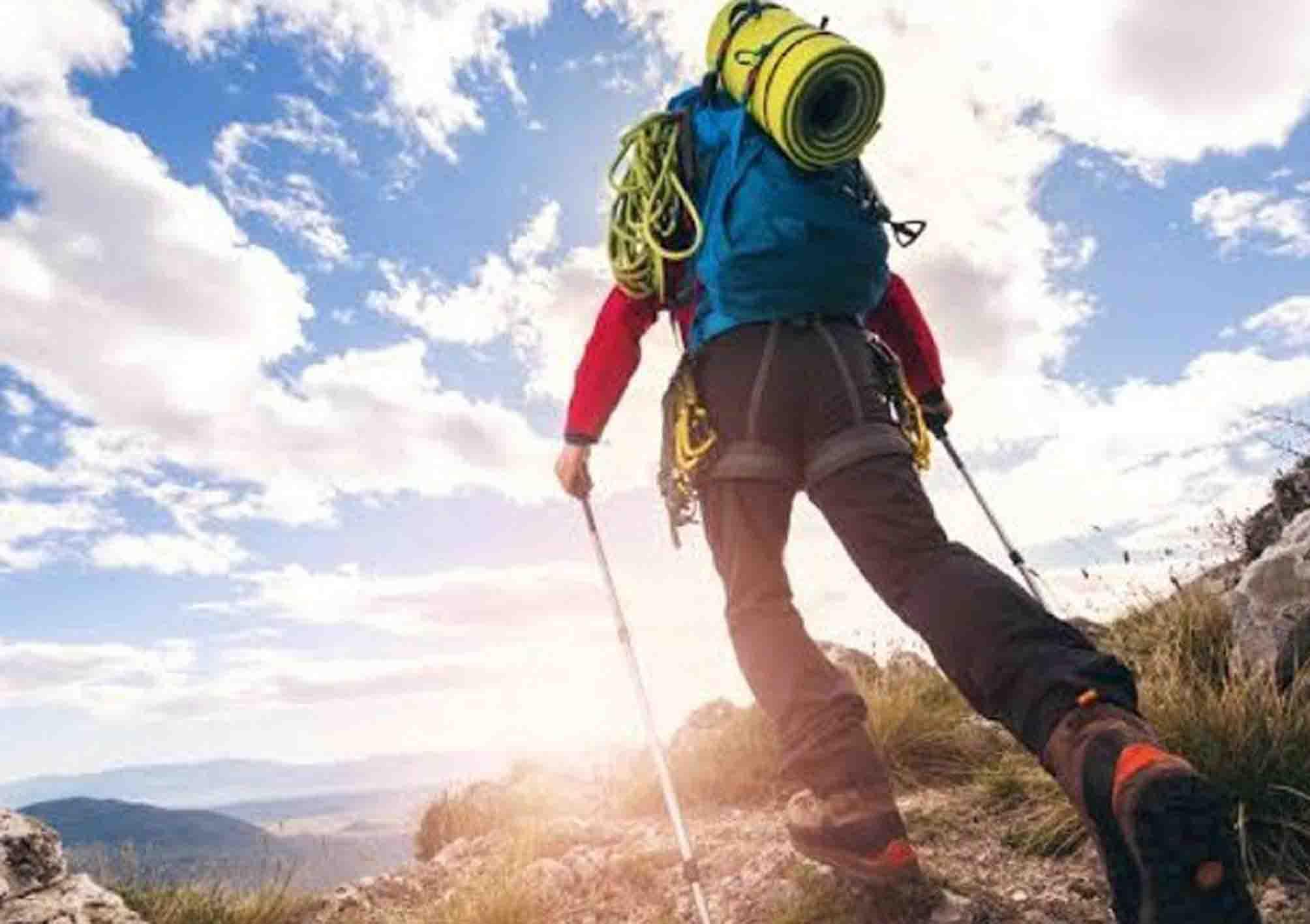 tempat hiking di puncak bogor