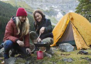 camping di puncak